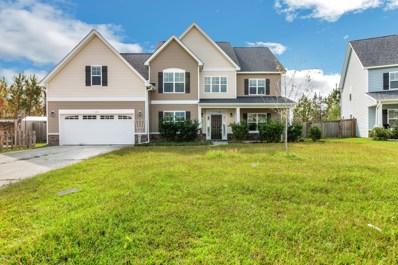 119 Stone Gate, Jacksonville, NC 28546 - MLS#: 100137200
