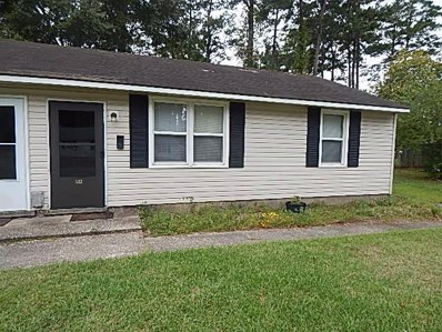 523 Elm Street, Jacksonville, NC 28540 - MLS#: 100137204