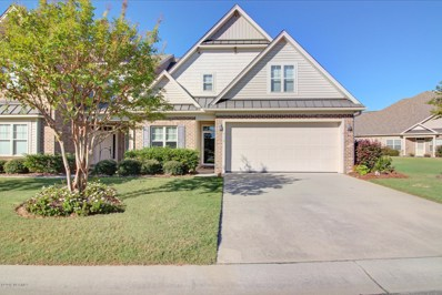 4158 SE Cambridge Cove Circle UNIT 4, Southport, NC 28461 - MLS#: 100137208