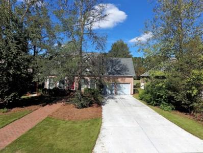 118 Southern Hills Drive, New Bern, NC 28562 - MLS#: 100137231