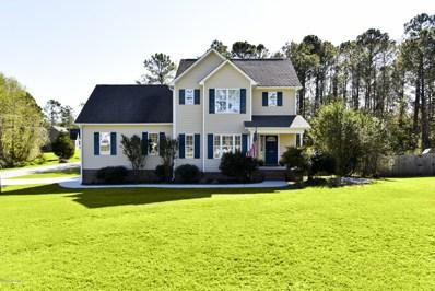 100 Emerald Cove Court, Holly Ridge, NC 28445 - MLS#: 100137240