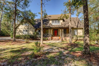8707 Decoy Lane, Wilmington, NC 28411 - MLS#: 100137243