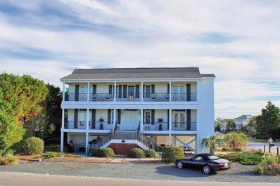 401 4TH Street, Sunset Beach, NC 28468 - MLS#: 100137247