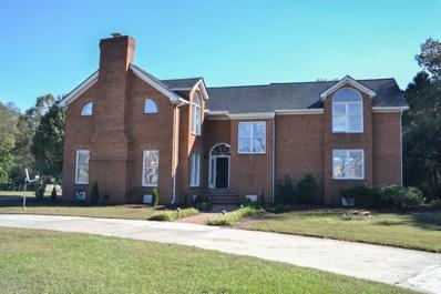 2012 Joelene Drive, Rocky Mount, NC 27803 - MLS#: 100137249