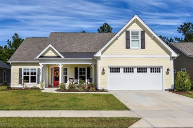 2153 Forest View Circle, Leland, NC 28451 - MLS#: 100137257