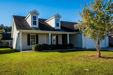 219 Sellhorn Blvd. Boulevard, New Bern, NC 28562 - MLS#: 100137269