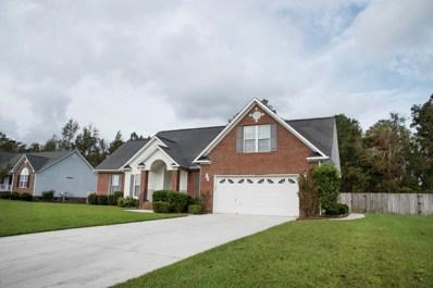 224 Newport Drive, Jacksonville, NC 28540 - MLS#: 100137387