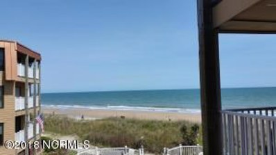 1822 New River Inlet Road UNIT 1302, North Topsail Beach, NC 28460 - MLS#: 100137388