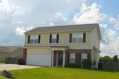 123 Hardin Drive, Maysville, NC 28555 - MLS#: 100137412