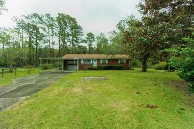 105 Melody Lane, Jacksonville, NC 28540 - MLS#: 100137413