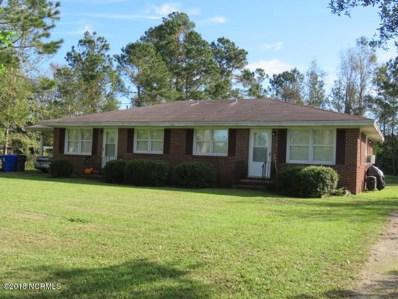 91 Holland Drive, Wilmington, NC 28401 - MLS#: 100137423