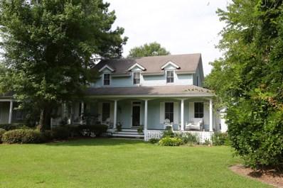 1409 Old Lamplighter Way, Wilmington, NC 28403 - MLS#: 100137431