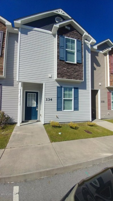 134 Waterstone Lane, Jacksonville, NC 28546 - MLS#: 100137502