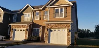 1800 Fox Den Way UNIT 6, Greenville, NC 27858 - MLS#: 100137525
