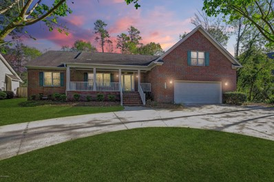 7308 Oyster Drive, Wilmington, NC 28411 - MLS#: 100137571