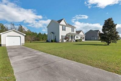 1847 Haw Branch Road, Beulaville, NC 28518 - MLS#: 100137595