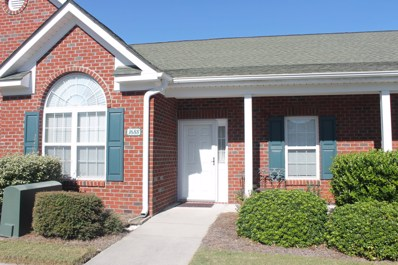 1688 Honeybee Lane UNIT 5, Wilmington, NC 28412 - MLS#: 100137658