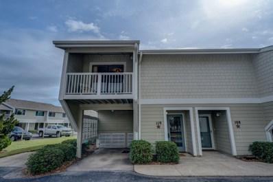 110 Driftwood Court, Wrightsville Beach, NC 28480 - MLS#: 100137703