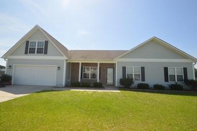 128 Hardin Drive, Maysville, NC 28555 - MLS#: 100137725
