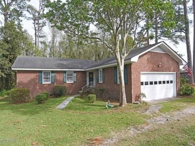 18 Holland Drive, Castle Hayne, NC 28429 - MLS#: 100137762
