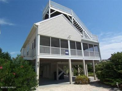 427 1ST Street, Sunset Beach, NC 28468 - MLS#: 100137783