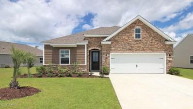 132 Calabash Lakes Lot 1701 Acadia D Boulevard, Carolina Shores, NC 28467 - MLS#: 100137872