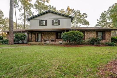213 Dover Road, Rocky Mount, NC 27804 - MLS#: 100137876