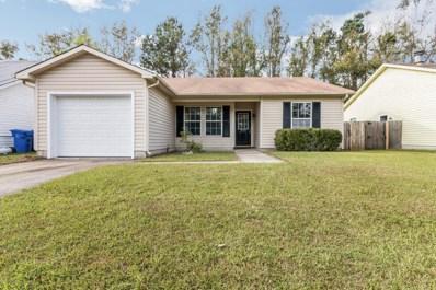 3019 Steeple Chase Court, Jacksonville, NC 28546 - MLS#: 100137888
