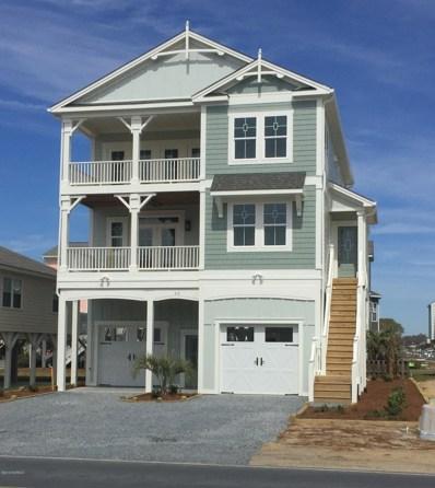 43 E 1ST Street, Ocean Isle Beach, NC 28469 - MLS#: 100137910