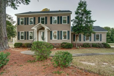 4321 Country Club Drive N, Wilson, NC 27896 - MLS#: 100137918