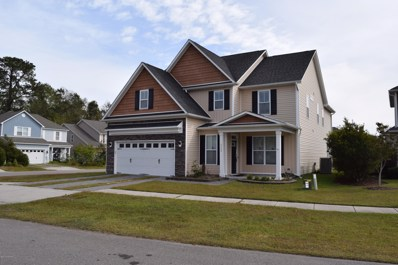 6409 Fawn Settle Drive, Wilmington, NC 28409 - MLS#: 100137945