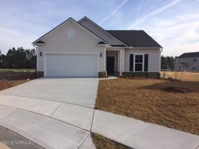 5111 Fortuna Drive, Leland, NC 28451 - MLS#: 100137946