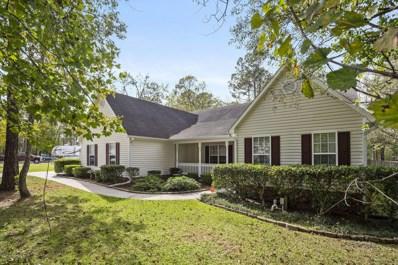 887 Pine Valley Road, Jacksonville, NC 28546 - MLS#: 100137971