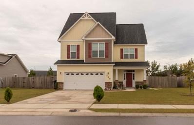 420 Savannah Drive, Jacksonville, NC 28546 - MLS#: 100137992