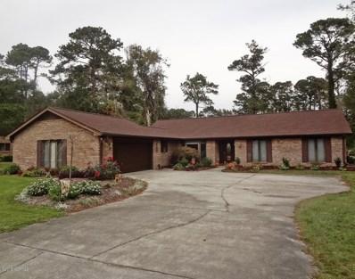 17 Brassie Drive, Carolina Shores, NC 28467 - MLS#: 100138007