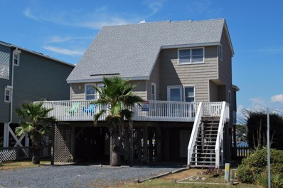 372 Ocean Boulevard W, Holden Beach, NC 28462 - MLS#: 100138010