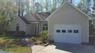 2616 Cranbrook Drive, Wilmington, NC 28405 - MLS#: 100138014
