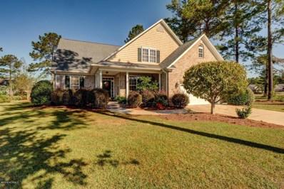 1122 Hampton Pines Court, Leland, NC 28451 - MLS#: 100138070