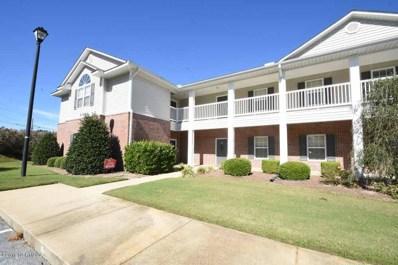 2400 King Richard Court UNIT F, Greenville, NC 27858 - MLS#: 100138089