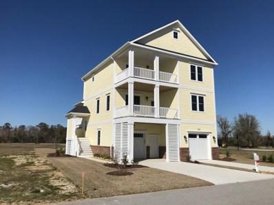 504 Cannonsgate Drive, Newport, NC 28570 - MLS#: 100138131