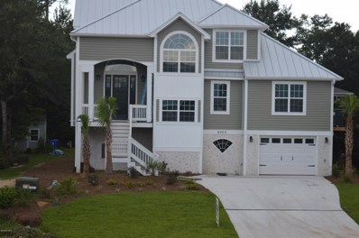4303 E Yacht Drive, Oak Island, NC 28465 - MLS#: 100138138