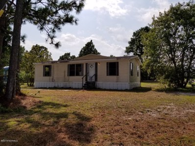 100 S King Street, Hubert, NC 28539 - MLS#: 100138157