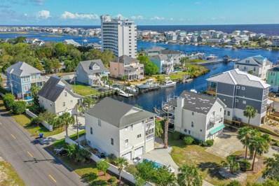 1001 Waterview Place, Carolina Beach, NC 28428 - MLS#: 100138163
