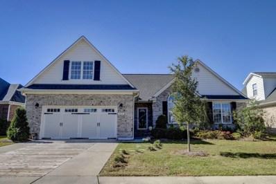 412 New Kent Drive, Wilmington, NC 28405 - MLS#: 100138177