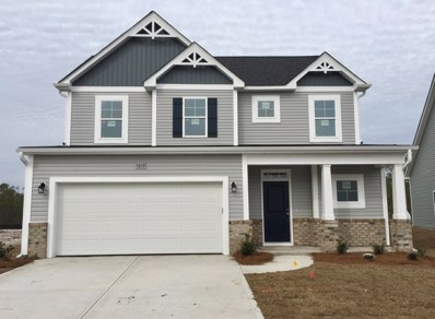 5052 W Chandler Heights Drive, Leland, NC 28451 - MLS#: 100138198