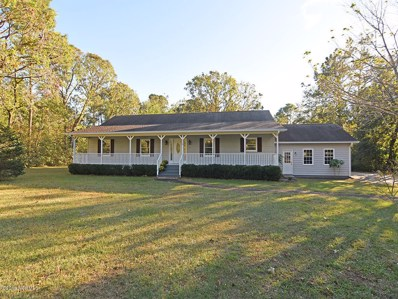 119 Country Place Road, Wilmington, NC 28409 - MLS#: 100138212