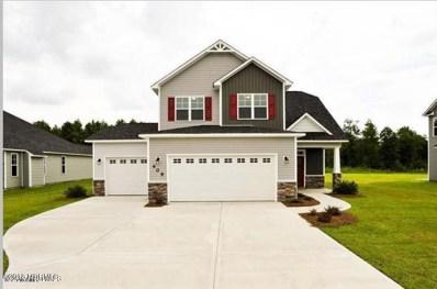 310 Adobe Lane, Jacksonville, NC 28546 - MLS#: 100138290