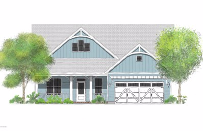 6952 Gracieuse Lane, Sunset Beach, NC 28468 - MLS#: 100138315