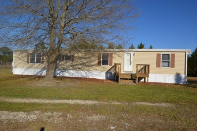 643 Fowler Manning Road Road UNIT LOT 1, Richlands, NC 28574 - MLS#: 100138318