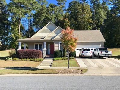 3711 Cattail Lane, Greenville, NC 27858 - MLS#: 100138354